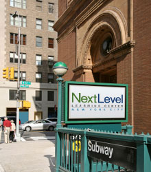 nyc learning center